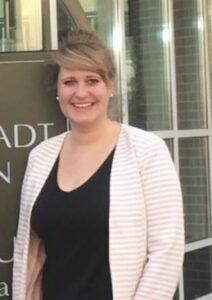 Katharina Dundler, Stadtmanagerin Hansestadt Uelzen