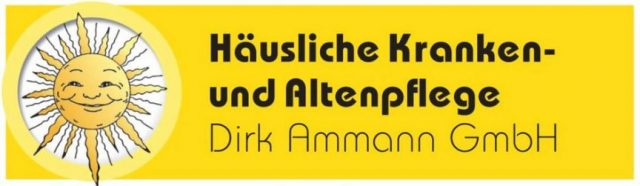 Häusliche Kranken- und Altenpflege Dirk Ammann GmbH