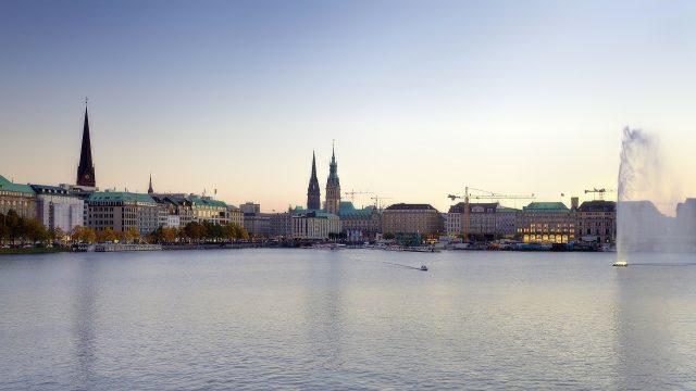 Hamburg als nahes Ausflugsziel der Hansestadt Uelzen