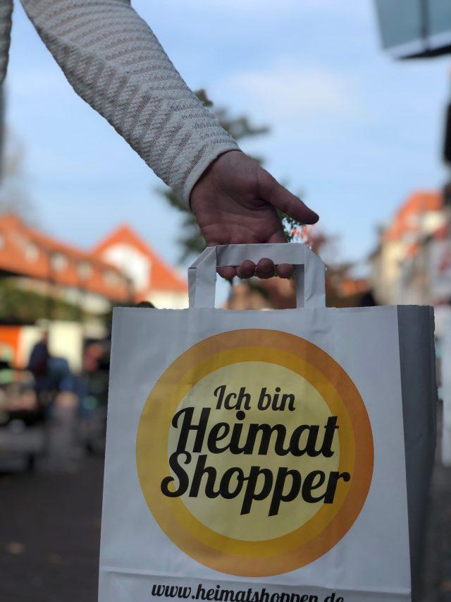 Heimat Shoppen in Uelzen