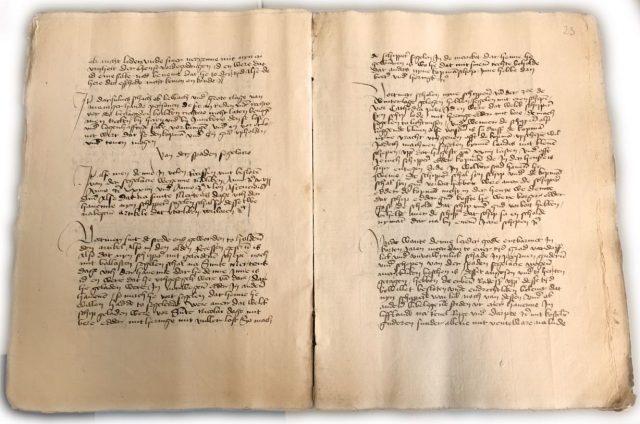 Buch Hansetag