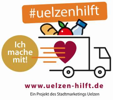 Hifls-Aktion Uelzen hilft!