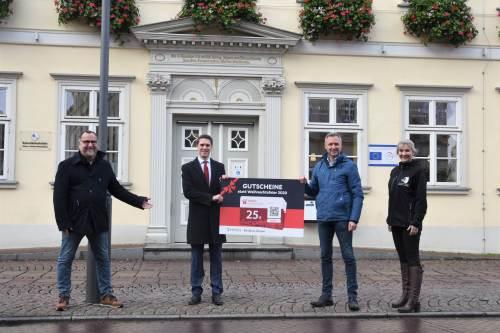 Helios Kliniken unterstützen die Stadt Uelzen (c) Helios